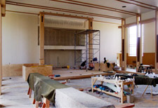 remodeling construction